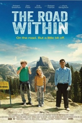The Road Within (2018)