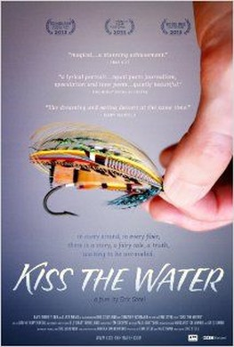 Kiss the Water (2013)