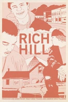 Rich Hill (2014)