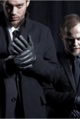 Les justiciers masqués (2013)