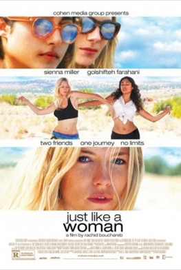 Just Like A Woman (2013)