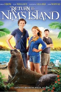 L'Ile de Nim 2 (2013)