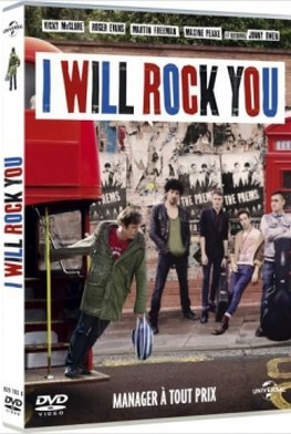 I Will Rock You (2013)