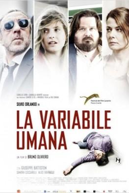 The Human Factor (2013)