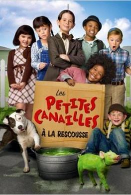 Les Petites canailles à la rescousse (2014)