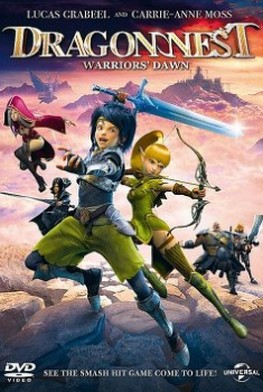 Dragon Nest: Warriors' Dawn (2014)
