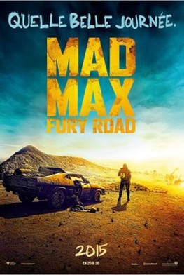 Mad Max: Fury Road (2014)