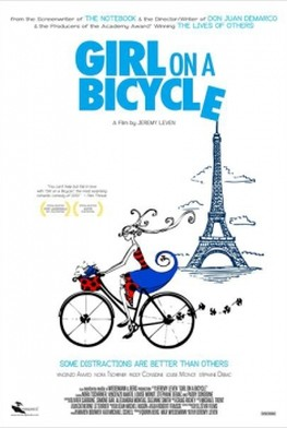 Girl on a Bicycle (2013)