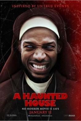 Ghost Bastards (Putain de fantôme) (2013)
