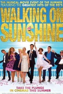 Walking on Sunshine (2014)
