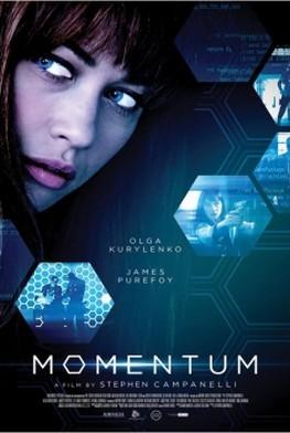 Code Momentum  (2014)