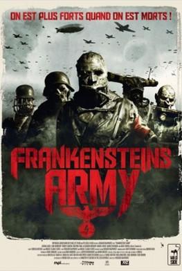 Frankenstein's Army (2013)