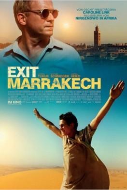 Exit Marrakech (2013)
