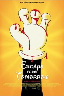 Escape from Tomorrow (2013)
