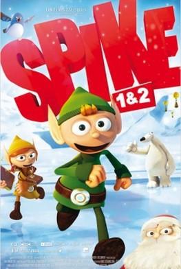Spike 1 et 2 (2013)