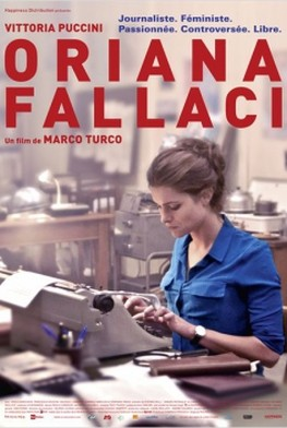 Oriana Fallaci (2014)