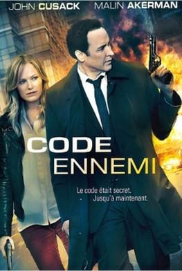 Code Ennemi (2013)