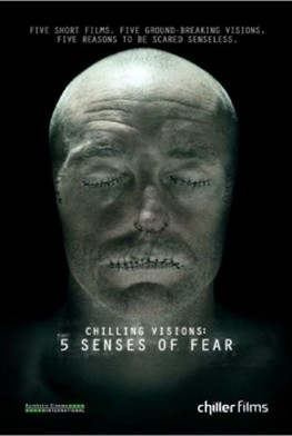 Chilling Visions: 5 Senses of Fear (2013)