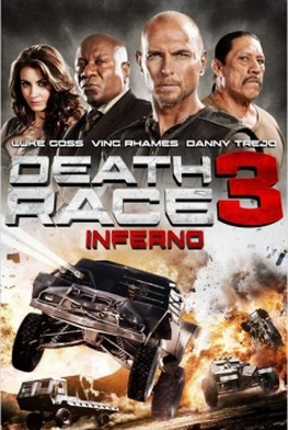 Death Race: Inferno (2012)