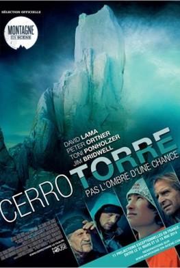 Cerro Torre, pas l'ombre d'un doute (2013)
