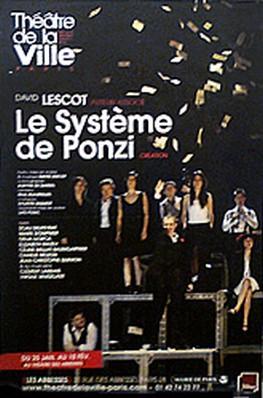 Le Système de Ponzi (2013)