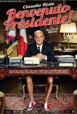Benvenuto Presidente! (2013)