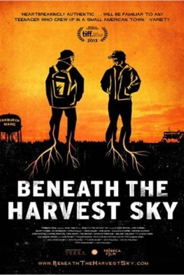 Beneath the Harvest Sky (2013)