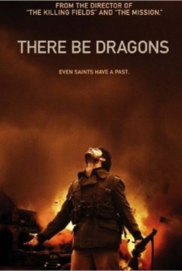 There Be Dragons (2013)