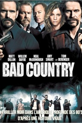 Bad Country (2013)