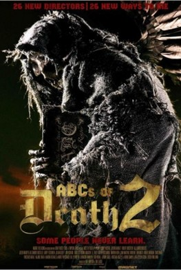 The ABCs of Death 2 (2013)