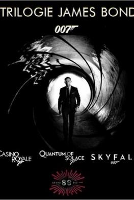 Trilogie James Bond (2013)