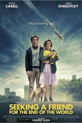 Jusqu'à ce que la fin du monde nous sépare (2012)
