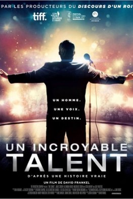 Un Incroyable talent (2013)