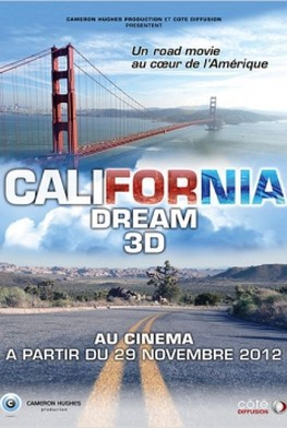 California Dream 3D (2012)