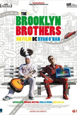 The Brooklyn Brothers (2011)
