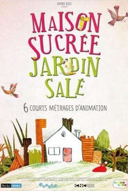 Maison sucrée, jardin salé (2012)