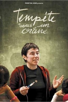 Tempête sous un crâne (2012)