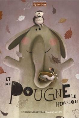 10, 11, 12... Pougne le hérisson (2012)