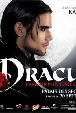 Dracula (Côté Diffusion) (2012)
