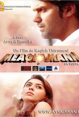 Meaghamann (2014)