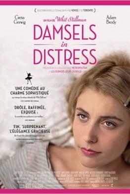 Damsels in Distress (2011)