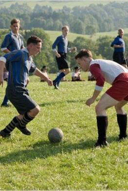 Landauer (A Life for Football) (2014)