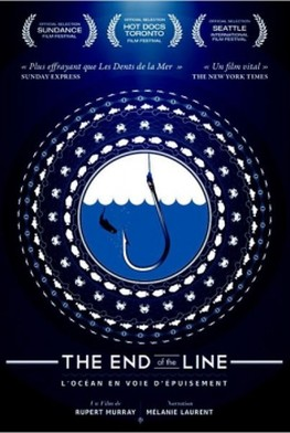 The End of the Line - L'océan en voie d'épuisement (2009)
