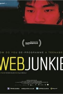 Web Junkie (2013)