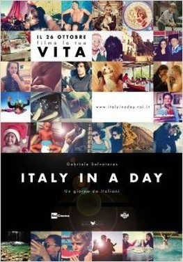 Italy in a Day (2014)