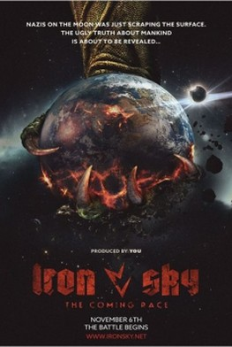 Iron Sky 2: The Coming Race (2014)
