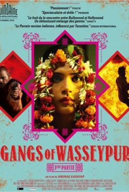Gangs of Wasseypur - Part 1 (2012)