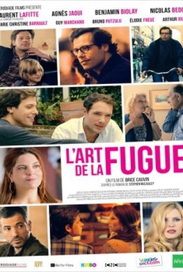 L'Art de la fugue (2013)