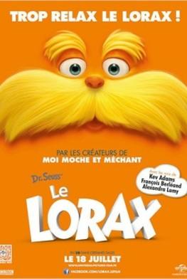 Le Lorax (2012)