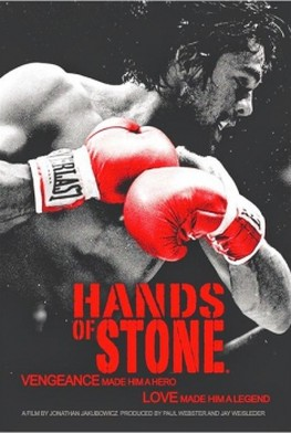 Hands Of Stone (2014)